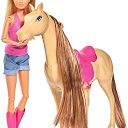 Leksaker - SL Lovely Horse