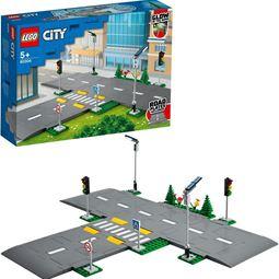 City - City Vägplattor