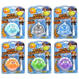 Leksaker - Vattenballong Boll