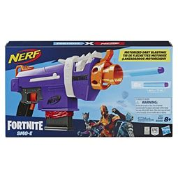 Verktyg/vapen/uniformer - Nerf Fortnite SMG-E