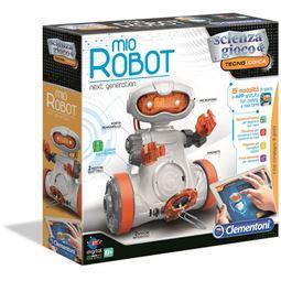 Radiostyrt - MIO Robot