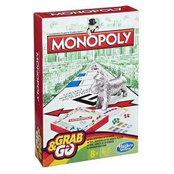 Resespel - Monopol Resespel