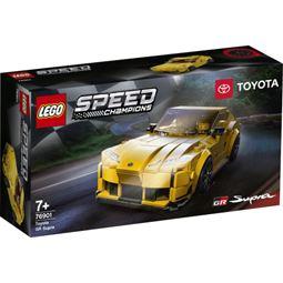 Speed - Speed Toyota