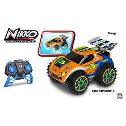 Leksaker - Nano VaporizR ™ 3 - Electric Orange