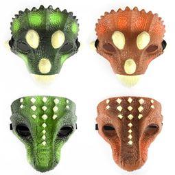 Leksaker - Dinosaurie Mask