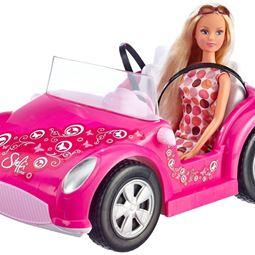 Leksaker - SL Beach Car