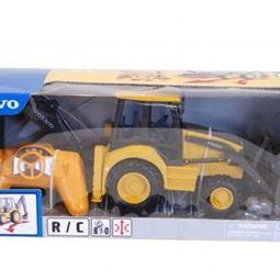 Radiostyrt - Traktor Volvo R/C 28cm