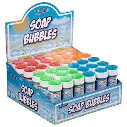 Vattenpistoler/såpbubblor & vattenballonger - Såpbubblor