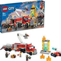 City - City Brandkårsenhet