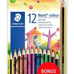 Akvarell/Teckna/Måla - Färgblyertspenna 14st