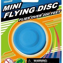 Leksaker - Pocket Frisbee