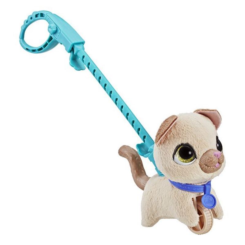 Leksaker - FurReal Walkalots Liten Katt