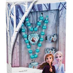 Leksaker - Frost 2 Smyckesset 4 Delar