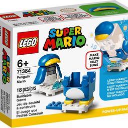 Super Mario - Super Mario Penguin Mario