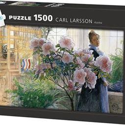 1500 - Pussel 1500 Carl Larsson Azalea