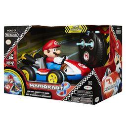 Radiostyrt - Super Mario Kart R/C