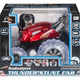 Sommar - R/C Thunder tumbler