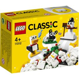 Classic - Classic Kreativa Vita Klossar