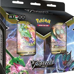 Kortspel - Pokemon Battle Deck Bundle Noivern V
