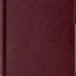 Årsbundet - Årsdagbok Brun