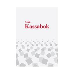 Böcker 6% - Kassabok A7