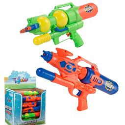 Vattenpistoler/såpbubblor & vattenballonger - Vattengevär 40cm