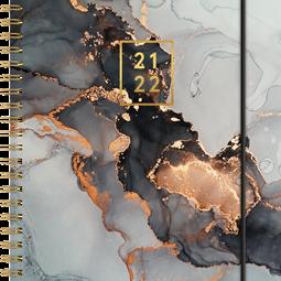 Skolalmanackor - Kalender Gemstone A5