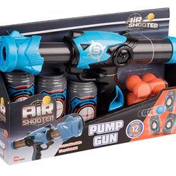 Verktyg/vapen/uniformer - Air Shooter Pumpgevär