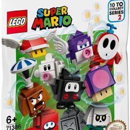 Super Mario - Super Mario Karaktär Pack