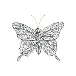 Inredning - Fjäril Vägg Smide