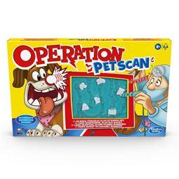Barnspel - Operation Pet Scan