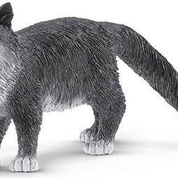 Schleich - Schleich Maine Coon Katt