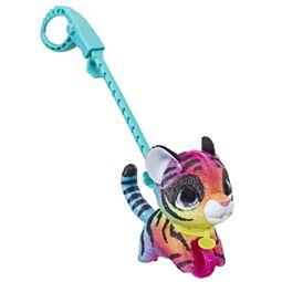 Leksaker - FurReal Walkalots Liten Tiger