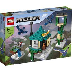 Minecraft - Minecraft Himmelstornet