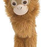 Gosedjur - Hängande Orangutang