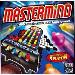 Familjespel - Mastermind