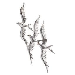 Inredning - Fåglar Vägg Plåt