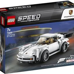 Speed - Speed 1974 Porsche 911 Turbo 3,0