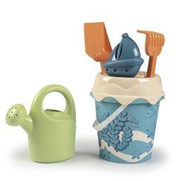 Leksaker - S-Green Garnished Bucket