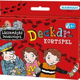 Kortspel - Kortspel Lasse-Maja