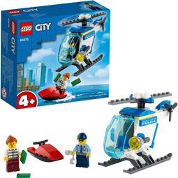 City - City Polishelikopter
