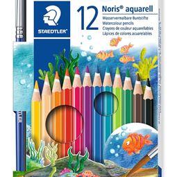 Akvarell/Teckna/Måla - Färgblyertspenna Akvarell