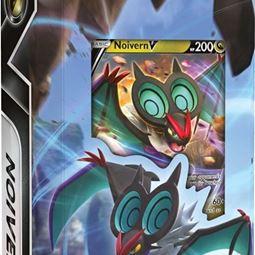 Kortspel - Pokemon Battle Deck V