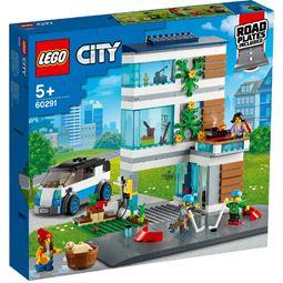City - City Familjevilla