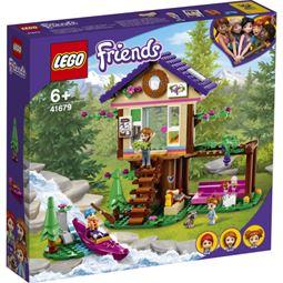 Friends - Friends Hus i Skogen